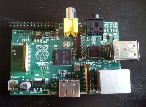 Raspberry Pi diy
