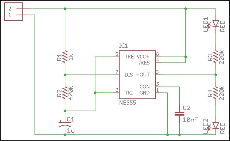 eagle pcb schematics