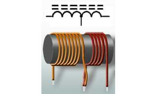 tapped inductor