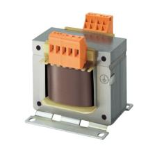 transformer with tapping