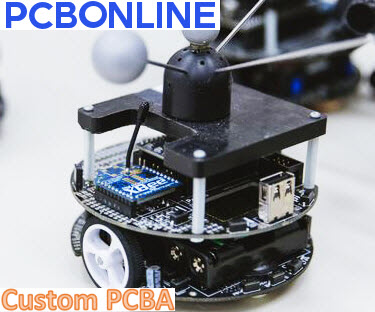 consigned pcb assembly