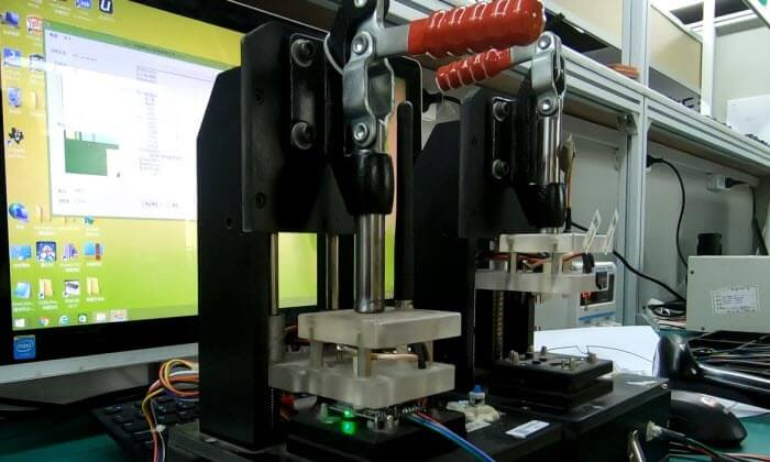 functional test for PCB assembly