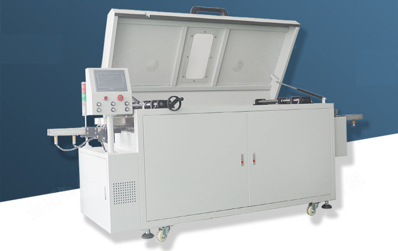 half automatic PCBA cleaning