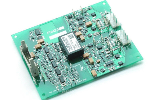 result of PCB assembly services